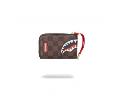 CAMO SPLIT THE CHECK WALLET