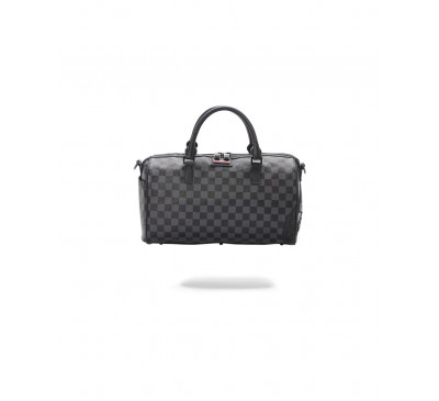 HENNEY BLACK MINI DUFFLE