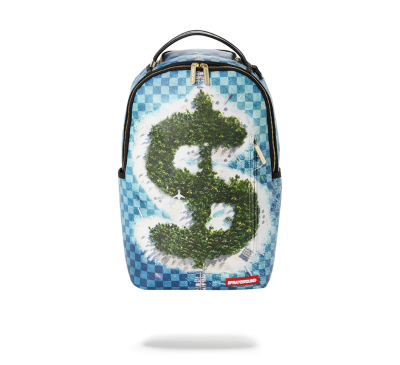 MONEY ISLAND BACKPACK