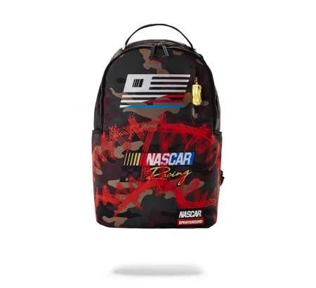 NASCAR RACING BACKPACK