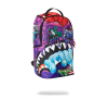 NIGHT OF THE ZOMBIE SHARK BACK PACK