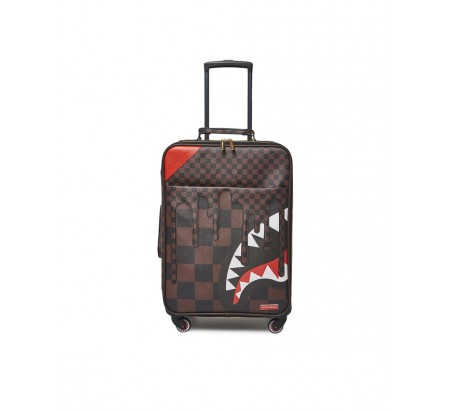 SHARKS IN PARIS (XTC) SOFT LUGGAGE