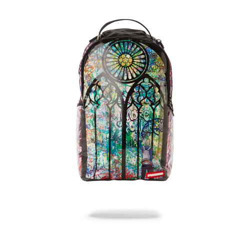 SPRAYS THE LORD BACK PACK